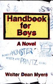 Handbook for Boys cover image