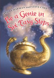 Be a genie in six easy steps cover image