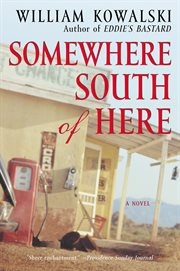 Somewhere south of here : a novel cover image