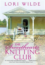 The Sweethearts' Knitting Club cover image
