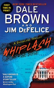 Whiplash : a Dreamland thriller cover image