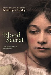 Blood secret cover image