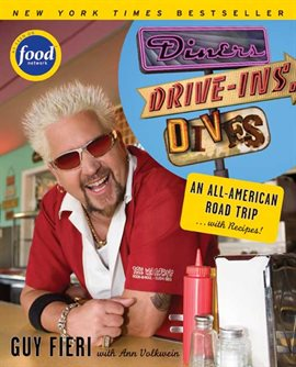 Cover image for Diners, Drive-ins and Dives