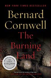 The burning land : a novel cover image