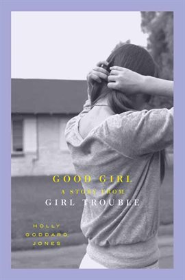 Cover image for Good Girl