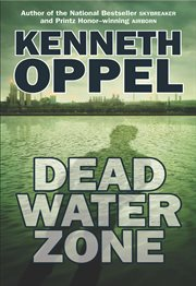 Dead water zone cover image