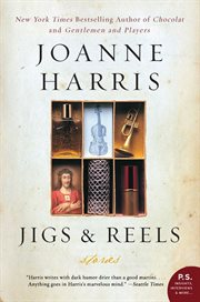 Jigs & reels cover image