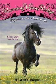 Running horse ridge #1 : sapphire cover image