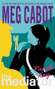 The mediator #2: ninth key cover image