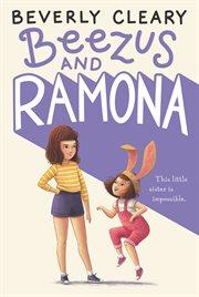 Beezus and Ramona cover image