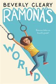 Ramona's world cover image