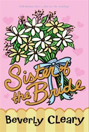 Sister of the bride cover image