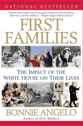 Imagen de portada para First Families