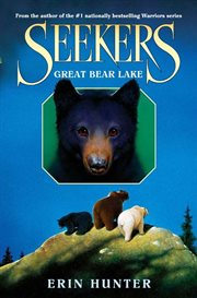 Great Bear Lake cover image