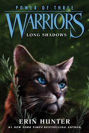 Long shadows cover image