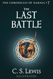 The last battle cover image