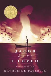 Jacob have i loved cover image