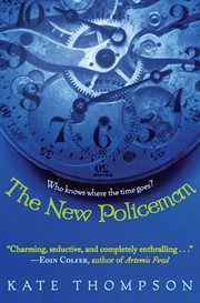 The new policeman cover image
