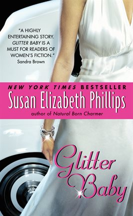 Cover image for Glitter Baby