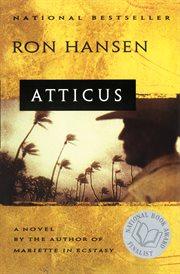 Atticus : a novel cover image