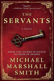 The servants cover image