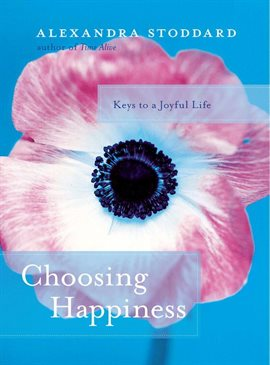 Cover image for Choosing Happiness