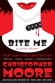 Bite me : a love story cover image