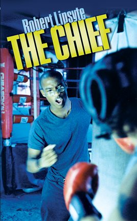 Cover image for The Chief