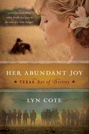 Her abundant joy cover image