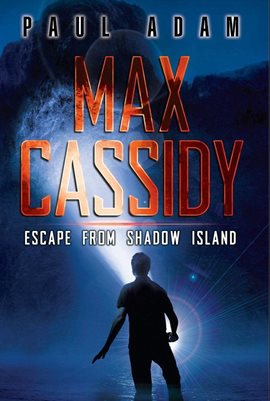 Cover image for Escape from Shadow Island