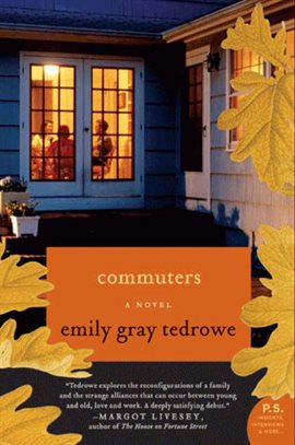 Cover image for Commuters