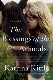 The Blessings Of The Animals