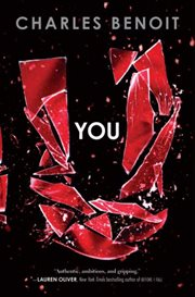 You cover image