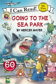 Going to the sea park cover image