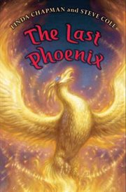 The last phoenix cover image