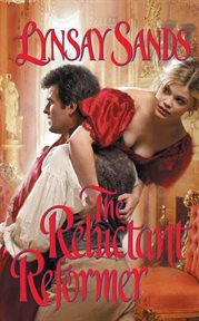 The reluctant reformer cover image