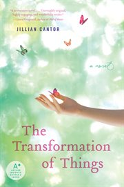 The transformation of things cover image