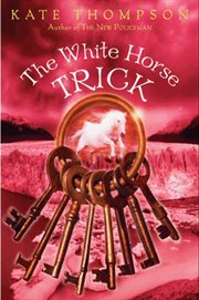 The white horse trick cover image