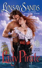 Lady pirate cover image