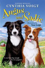 Angus and Sadie cover image