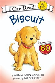 Biscuit in the garden cover image