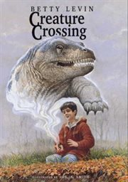 Creature crossing cover image