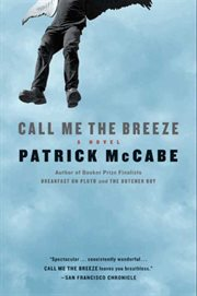 Call me the breeze : a novel cover image