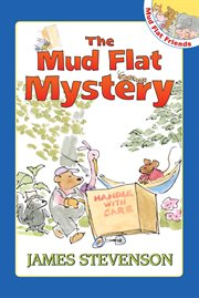 The Mud Flat Mystery