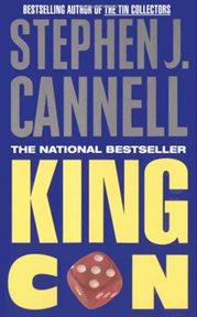 King Con : a novel cover image