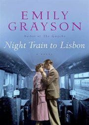 Night train to Lisbon : a novel cover image