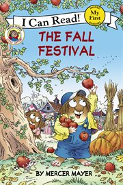 The fall festival cover image