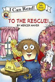 To the rescue! cover image