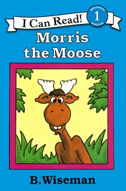 Morris the moose cover image