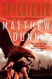 Spycatcher : a novel cover image